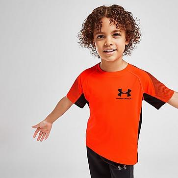 Under Armour Tech T-Shirt Children