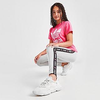 adidas Originals Meisjes' Tape Legging Junior