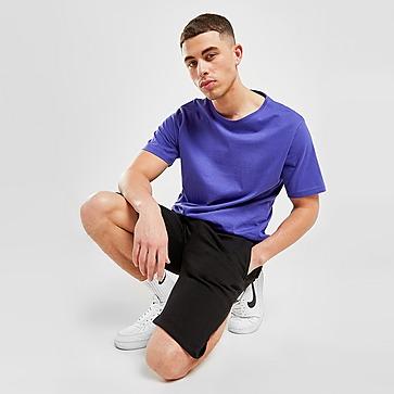 Sustainable Essentials Skip Fleece Shorts