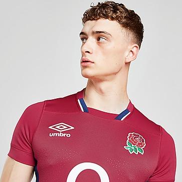 Umbro England RFU 2021/22 Alternate Pro Jersey