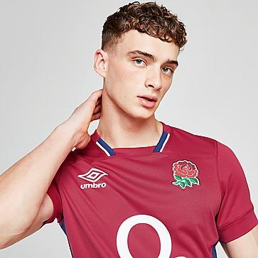 Umbro England RFU 2021/22 Alternate Replica Jersey