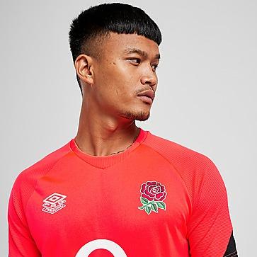 Umbro England RFU 2021 Gym T-Shirt