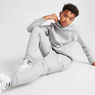 adidas Originals Trefoil Essential Hoodie Junior