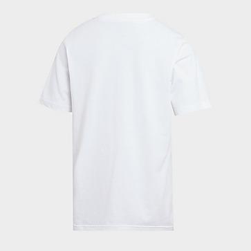 adidas Originals Camo Infill T-Shirt Junior