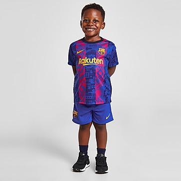 Nike FC Barcelona 2020/21 Derde Voetbaltenue Baby's