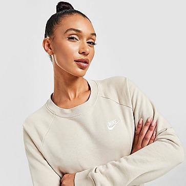 Nike Essential Crew Sweatshirt Dames