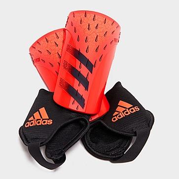 adidas Predator Match Shin Guards Junior