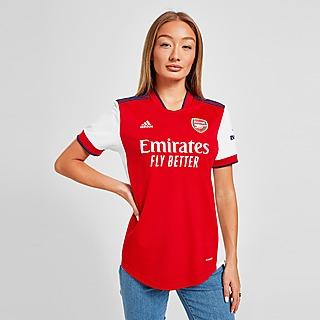 adidas Arsenal FC 2021/22 THuisshirt Dames