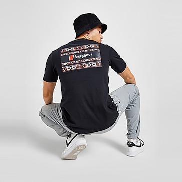 Berghaus Back Aztec T-Shirt
