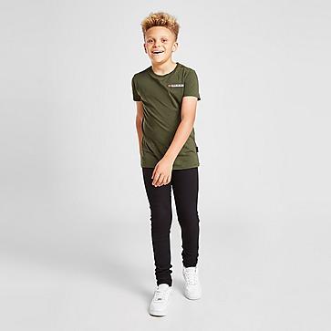 Napapijri Back Hit T-Shirt Junior