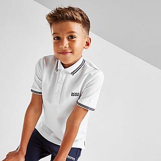 BOSS Polo Shirt Children