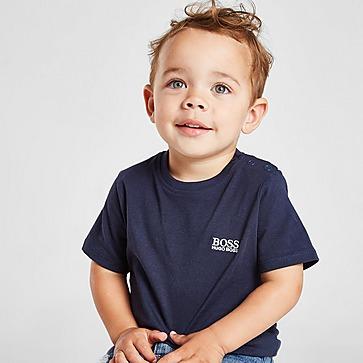 BOSS Small Logo T-Shirt