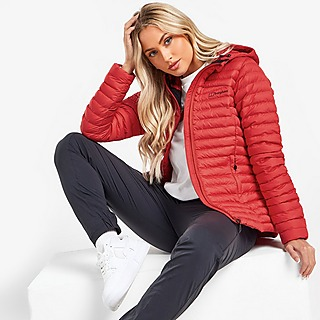 Berghaus Nula Micro Padded Jacket Dames