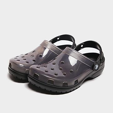 Crocs Classic Clog Clear Women's