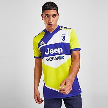 adidas Juventus 2021/22 Third Shirt Heren