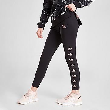 adidas Originals Meisjes' Repeat Trefoil Legging