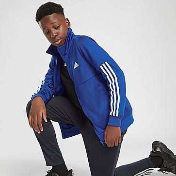 adidas 3-Stripes Team Tracksuit Junior