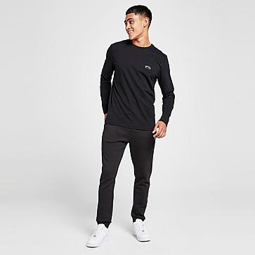 BOSS Core Curve Long Sleeve T-Shirt