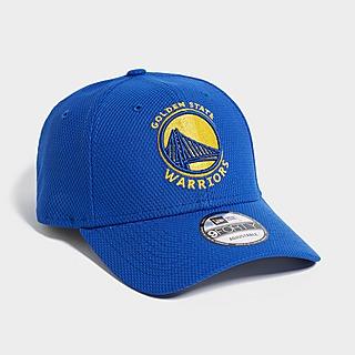 New Era NBA Golden State Warriors Diamond Era 9FORTY Cap