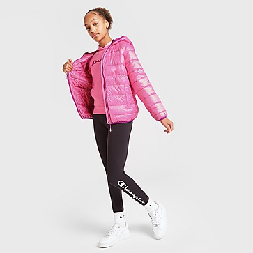 Champion Girls' Padded Jacket Junior