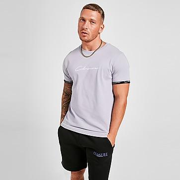 Closure London Cuff T-Shirt