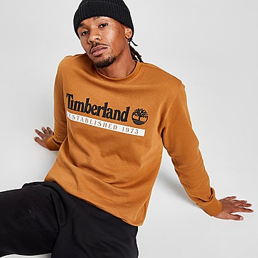 Timberland Established 1973 Sweater Heren