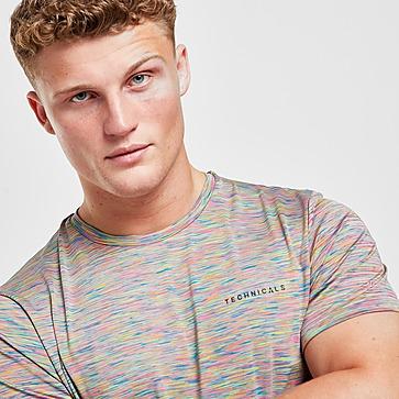 Technicals Yarrow T-Shirt Heren