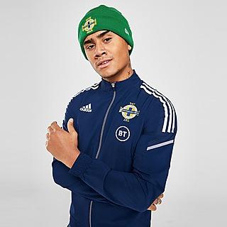 New Era Northern Ireland Beanie Hat