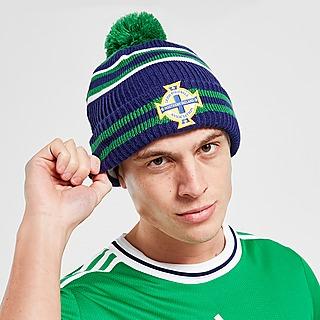 New Era Northern Ireland Pom Beanie Hat