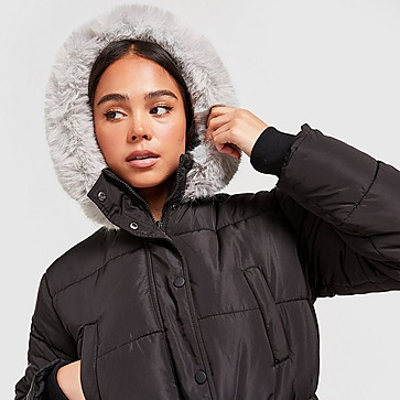 Gym King Channel Puffer Jacket