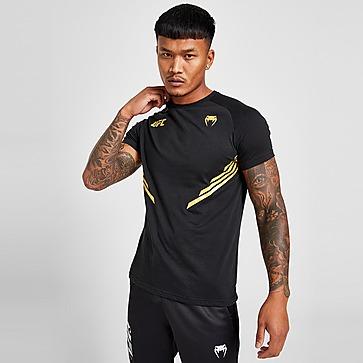 Venum UFC Fight Night T-shirt Heren