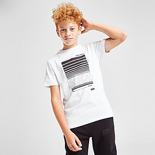 Rascal Progress T-Shirt Junior