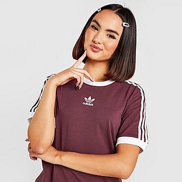 adidas Originals 3-Stripes Trefoil T-Shirt