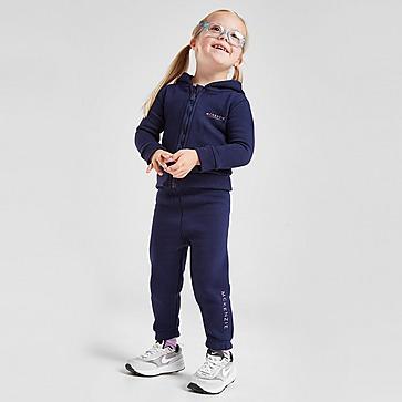 McKenzie Girls' Micro Essential Fleece Tracksuit Infant