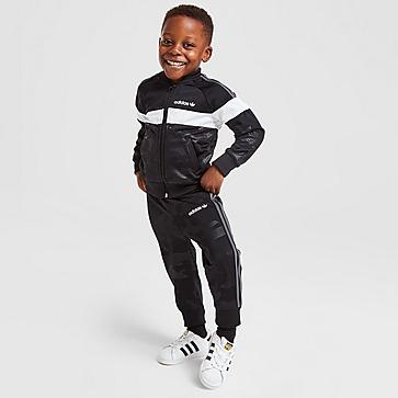 adidas Originals Itasca Camo SS Tracksuit Infant