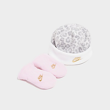 Nike Trappers Hat/Gloves Set Infant