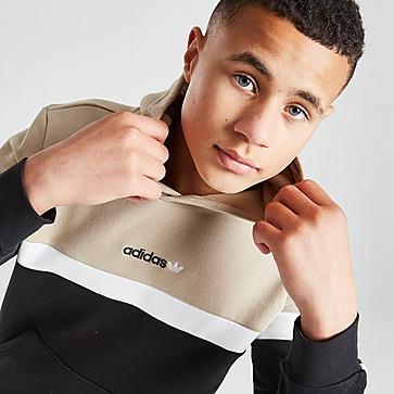 adidas Linear Itasca Hoodie Junior
