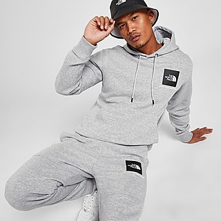 The North Face Fine Box Overhead Hoodie