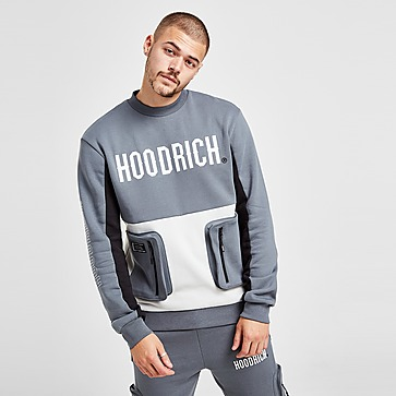 Hoodrich Stamp Crew Sweatshirt
