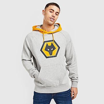 Official Team Wolverhampton Wanderers FC Essential Hoodie