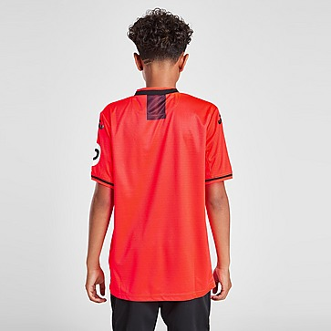 Joma Norwich City 2021/22 Third Shirt Junior