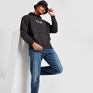 Levis 501 Straight Jeans Heren