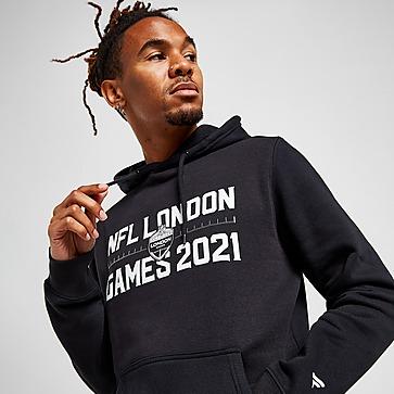 Official Team NFL London Games 2021 Hoodie