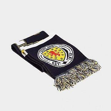 Official Team Schottland Jacquard-Schal