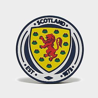 Official Team Schottland FA Crest Magnet