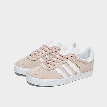 adidas Gazelle C Pnk/wht/gld