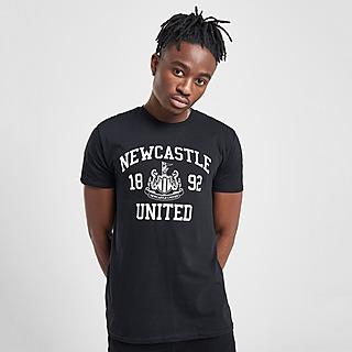 Official Team Newcastle United T-Shirt Herren