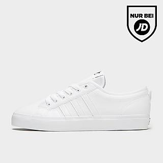 adidas Originals Nizza Wht/wht$