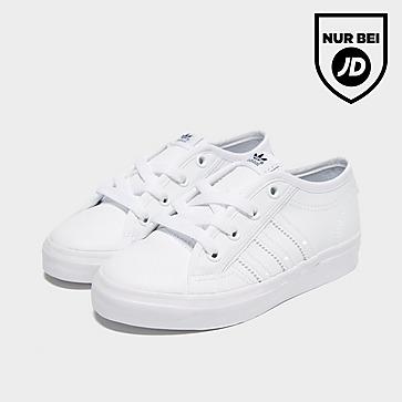 adidas Originals Nizza Lo Kleinkinder