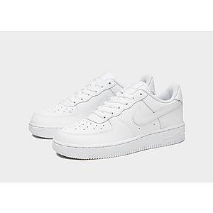 Big Kids Nike Air Force 1 Low